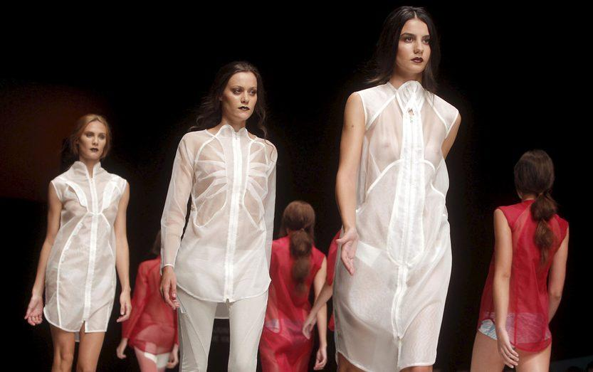 La Valencia Fashion Week, en busca de sus caras