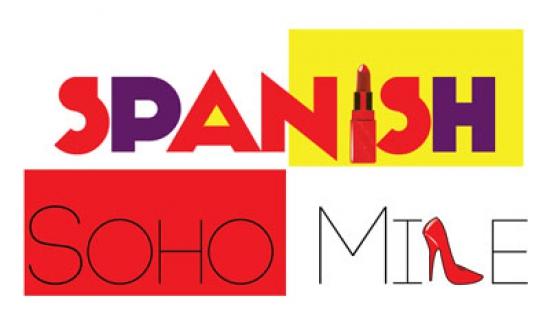 Los principales diseñadores españoles encantaron al público