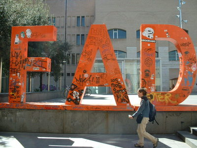Barcelona será la sede del diseño este mes