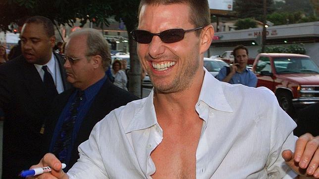 Tom Cruise, una de las estrellas que se ha sumado a esta iniciativa