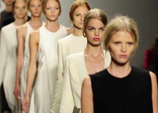 La pasada de Calvin Klein en Alemania