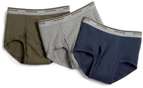 Los slips y boxers son un distintivo de la firma