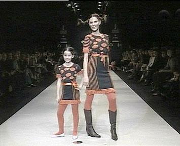 Uno de los principales eventos de moda en España