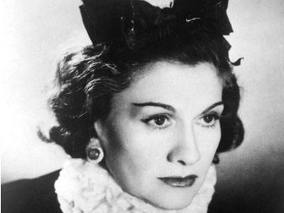 Coco Chanel, acusada de ser espía nazi