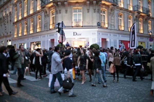 Un evento para los amantes de la moda