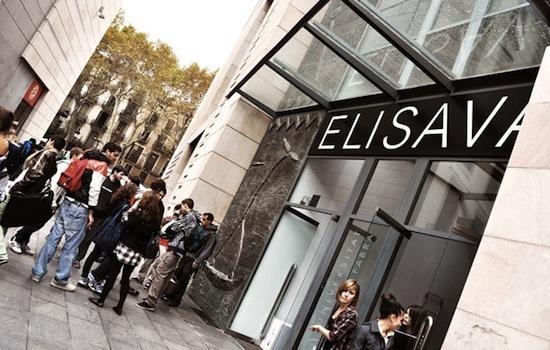 La sede de Elisava