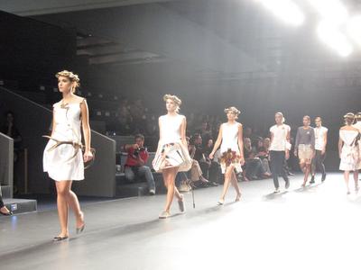 Semana de la Moda de Galicia