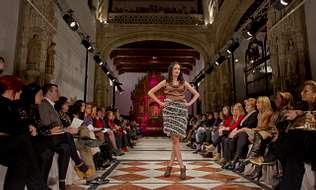 Moda emergente en la Galicia Fashion Week