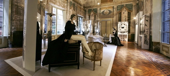 La moda Chanel sigue viva