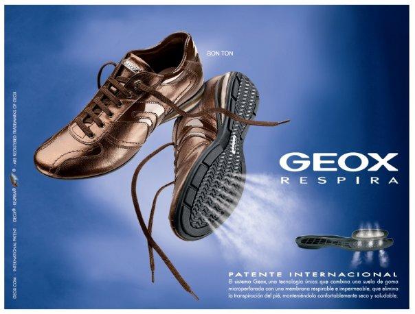 Colección Zapatos Nueva Su Presenta De Moda Geox pqCRTtxfw