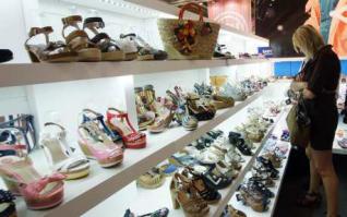 Crecimiento de la demanda mundial en calzado