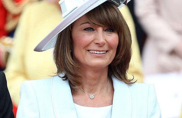 Carole, un icono de la moda de las mujeres