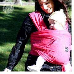 Ahora puedes cuidar de cerca a tu bebé