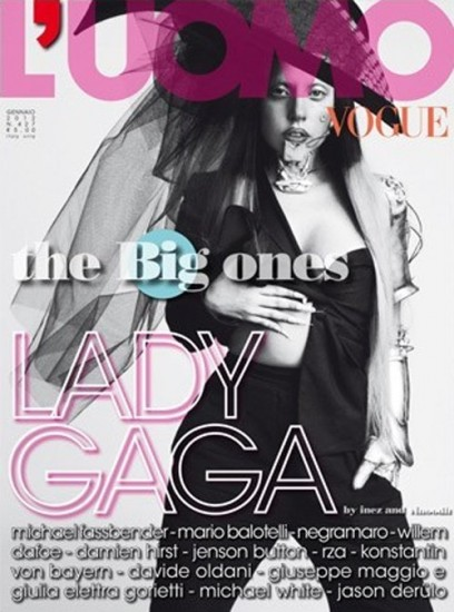 Lady Gaga- Vogue