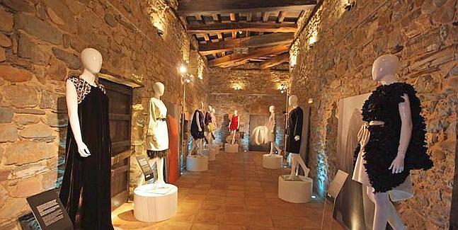 Exposición Euskadi sabe a moda