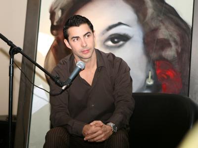 Nicolas Felizola