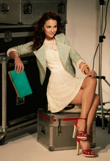 La actriz que más sabe de moda