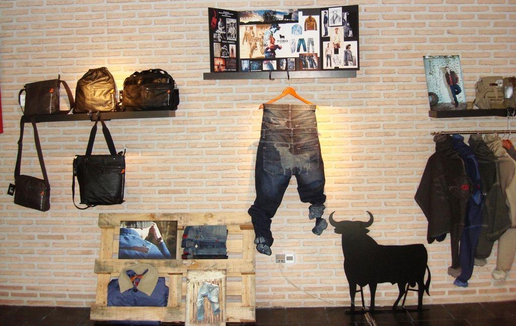 Nuevo espacio para los jóvenes y la moda