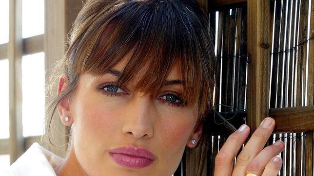 La top model cumple 20 años en el mundo de la moda