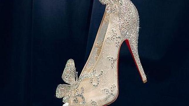 Zapato Louboutin