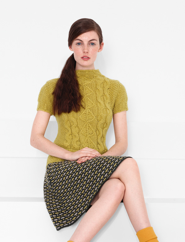 moda otoño invierno 2012 benetton