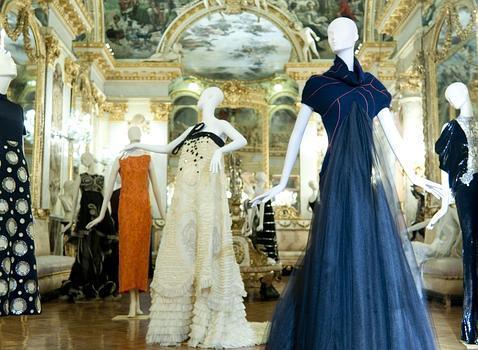La moda se ha adueñado de los museos.